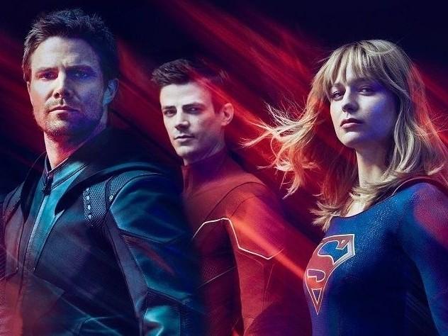 Crisis on Infinite Earths : l'ambitieux crossover qui a bouleversé l'Arrowverse pour toujours