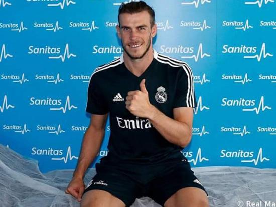 Real : Gareth Bale se serait entretenu avec Lopetegui et aurait pris une décision
