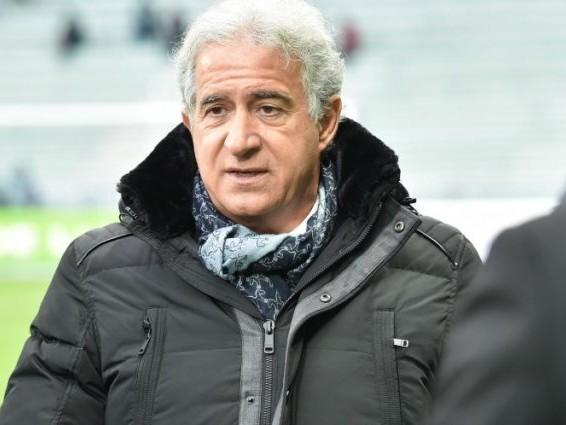 L1 – Saint-Etienne : Bernard Caïazzo tacle la cellule de recrutement stéphanoise