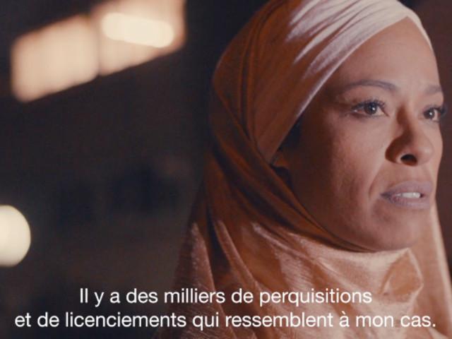 """Le film """"Soumaya"""" nous plonge dans les licenciements et perquisitions abusifs de la France sous l'état d'urgence"""