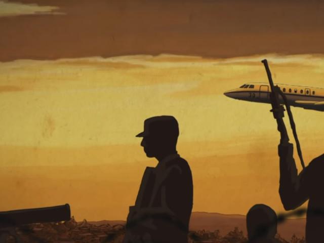 """Regardez en replay """"Rwanda, chronique d'un génocide annoncé"""""""