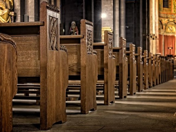 La reprise des cérémonies religieuses officiellement autorisée