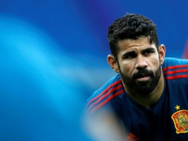 Mondial-2018: le Portugal aligne Guedes, l'Espagne avec Costa