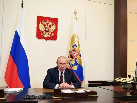 L'armée russe à la rescousse du Daguestan