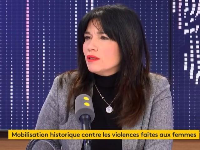 Samia Ghali livre un témoignage bouleversant sur les violences familiales
