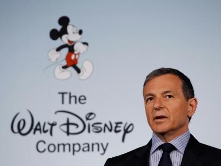 Disney: synergies et monétisation au sein du royaume enchanté