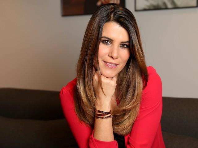 Karine Ferri maman, elle dévoile une adorable photo de sa fille Claudia