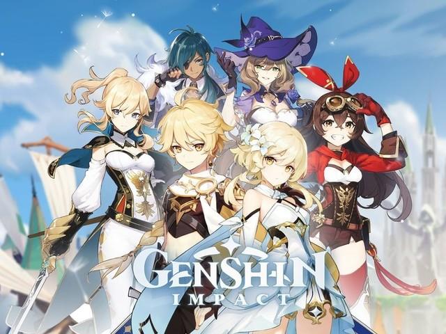 Tokyo game show 2019 (tgs) - Genshin Impact présente son doublage japonais à l'occasion du TGS 2019