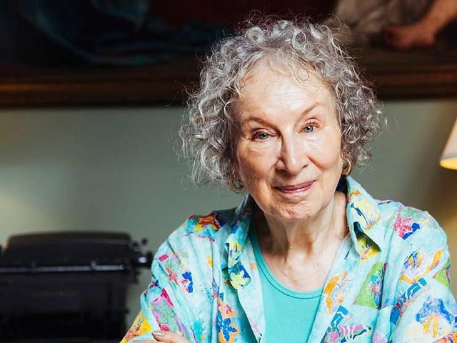 «La grande librairie» : Margaret Atwood invitée de François Busnel