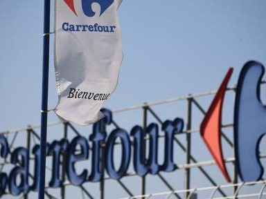 Nouveau plan de restructuration chez Carrefour en France, jusqu'à 3.000 départs