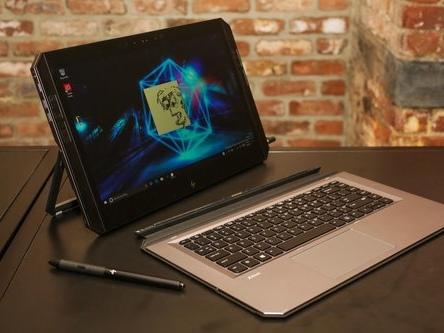 HP ZBook x2 : un PC hybride surpuissant