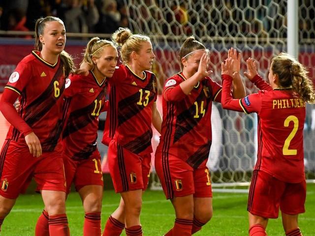 Les Red Flames cartonnent la Lituanie avec un quintuplé de De Caigny (6-0)