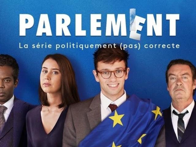 """Actualité : Pour ce deuxième dimanche de couvre-feu, la rédaction vous conseille """"Parlement"""", sur France TV (et Salto)"""