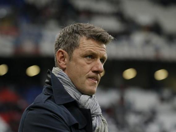 Foot - L1 - Dijon - Stéphane Jobard (entraîneur de Dijon): «Je suis fier des valeurs que montre ce groupe»