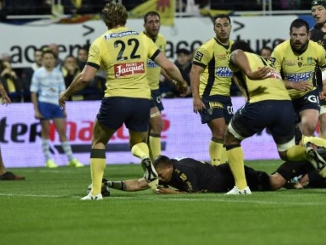 Coupe d'Europe: Clermont, alors ce mental?