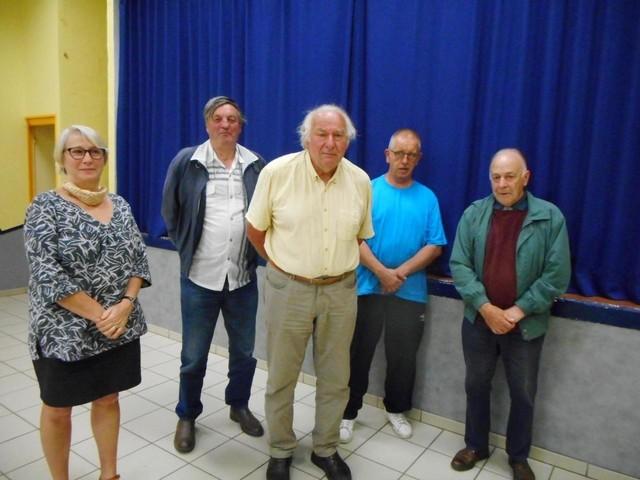 Somme : Bernard Thiébault conserve son siège de maire
