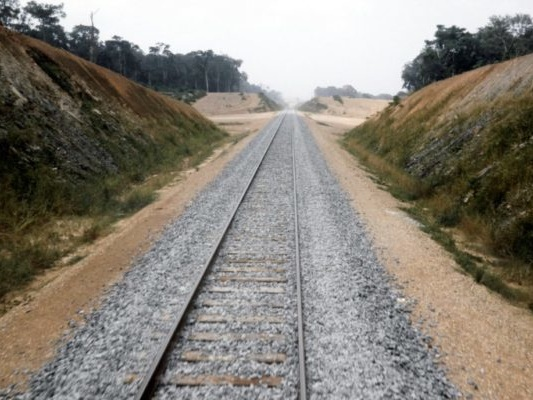 Le «train Bongo», la fragile ligne de vie du Gabon