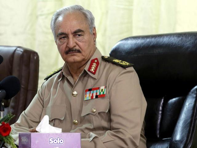 Libye: le maréchal Haftar en Grèce pour des pourparlers avant la conférence de Berlin