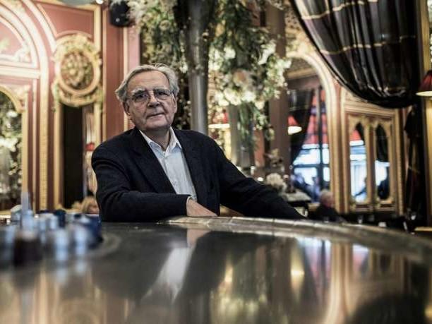 Bernard Pivot quitte la présidence de l'académie Goncourt pour «retrouver un libre et plein usage de son temps»