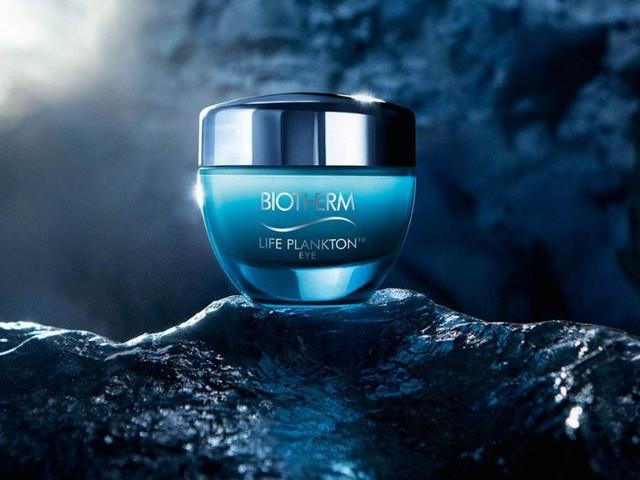 Beauty it : Le soin contour des yeux Life Plankton Eye signé Biotherm