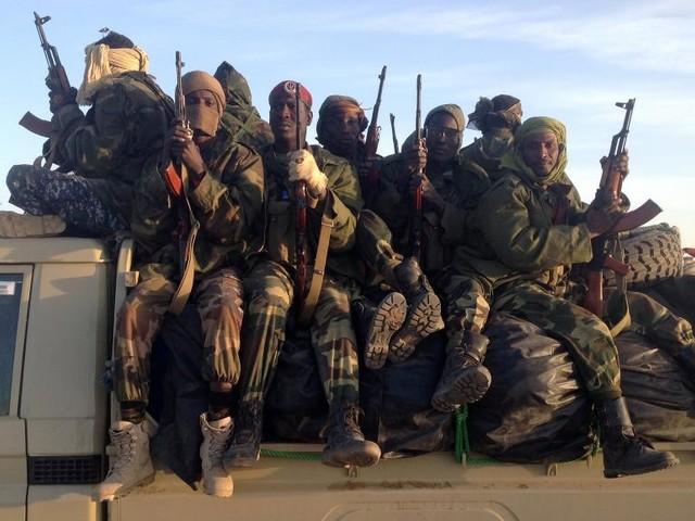 Tchad: débat sur l'éventuel envoi de troupes dans le fuseau central du G5 Sahel