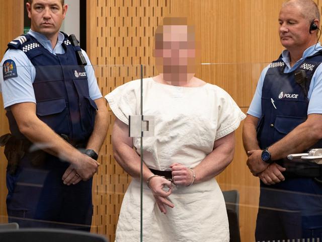 Le terroriste de Christchurch pourrait être déporté en Australie