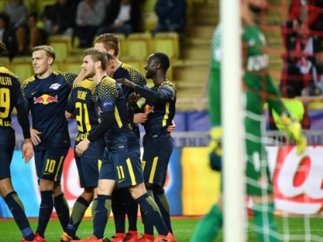 Ligue des champions: Monaco humilié, Dortmund sort la tête basse