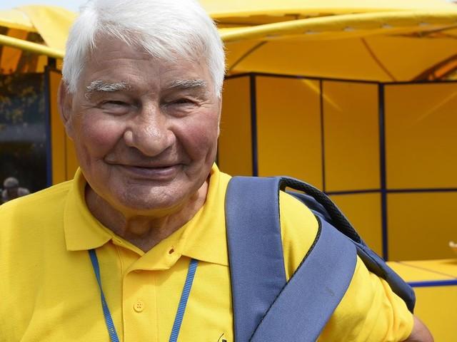 Raymond Poulidor est mort à l'âge de 83 ans