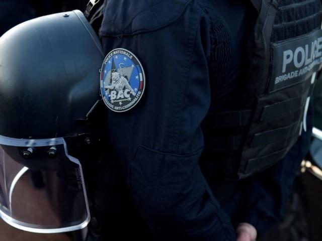 A Marseille, un braqueur présumé tué par un policier après une course-poursuite