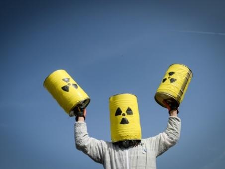 Indemnités pour fermer Fessenheim: les antinucléaires portent plainte à Bruxelles