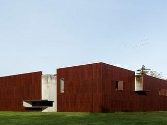 Art et architecture contemporaine en Pays de la Loire
