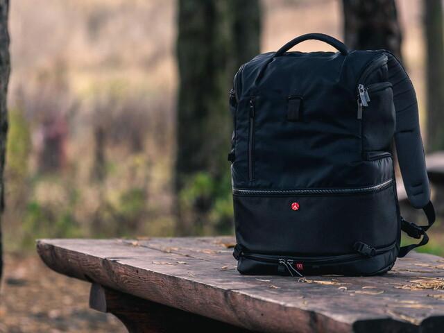 Des sacs à dos dans tous les styles pour ordinateur portable