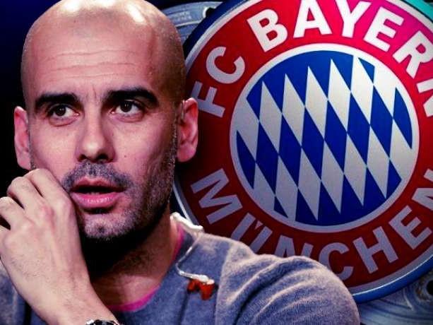 Le Bayern Munich rêve d'un retour de Pep Guardiola !