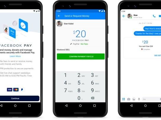 E-commerce : que va changer la mise en place de Facebook Pay ?