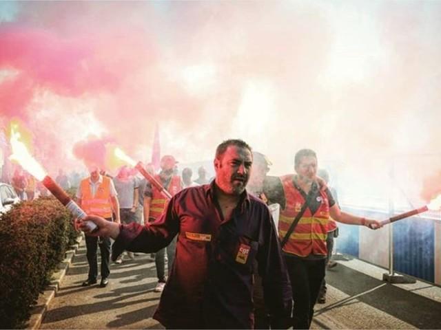 Grève du 5 décembre : ce qui vous attend à Caen pour ce jeudi noir