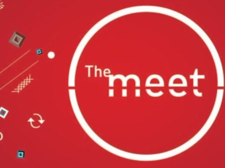 The Meet : Des rencontres qui inspirent