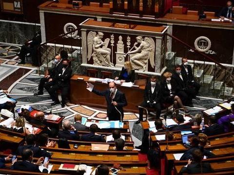 Coronavirus: L'Assemblée approuve le prolongement de l'état d'urgence sanitaire dans les Outre-Mer