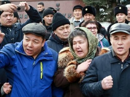 Kazakhstan: des dizaines d'arrestations liées à un appel à manifester