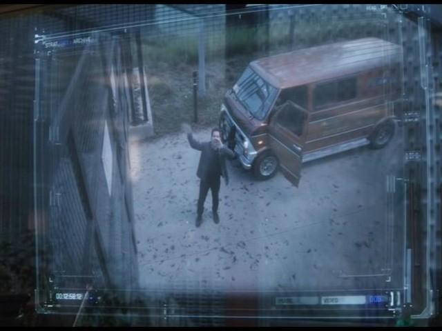 Avengers 4, Endgame : Scott Lang envoie-t-il un message depuis le passé dans le trailer ?