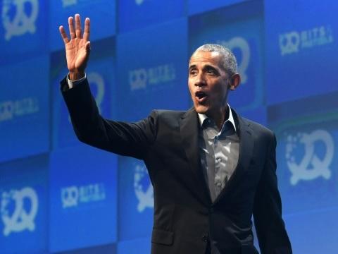 Maison Blanche: mais qui est le candidat d'Obama ?