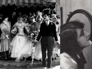 1er novembre 1925. Croyant être cocu, Max Linder entraîne sa jeune femme dans la mort.