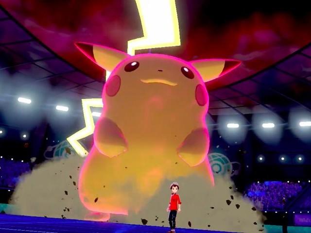 Les formes Gigamax de Pokémon Épée et Bouclier se présentent en vidéo