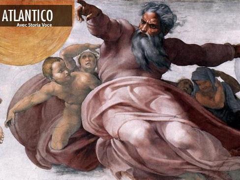 Désolé Friedrich (Nietzsche), Dieu n'est pas mort et Rémi Brague vient nous en parler