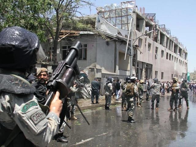 Afghanistan. Face aux attaques des talibans, comment assurer la stabilité ?