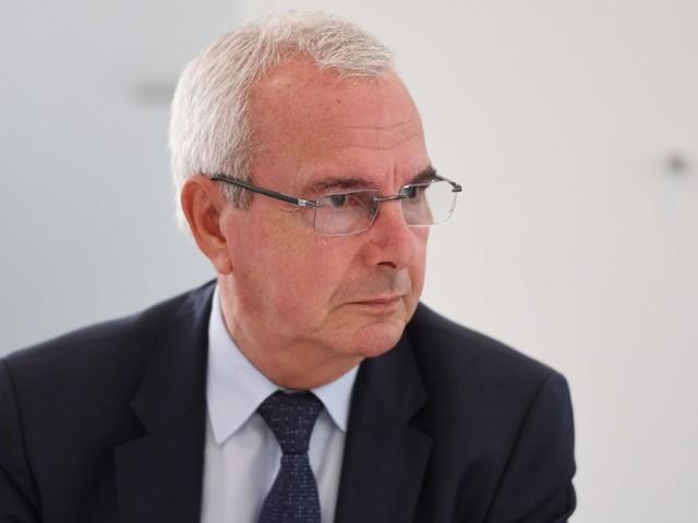 Leonetti veut une élection du nouveau président de LR en septembre-octobre