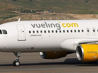 Vueling : 1 million de billets à partir de 34,99€ pour voyager jusqu'en mars 2019