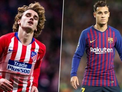 Barça : le clan Coutinho tape du poing sur la table