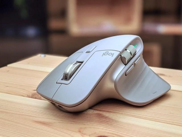 Test Logitech MX Master 3 : tient-on la reine des souris ?