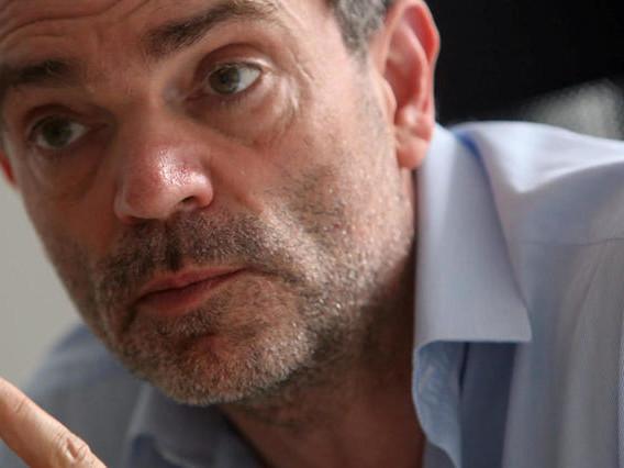 Yann Moix: «J'aurais milité pour la résurrection d'Hitler, j'aurais eu moins de problèmes!»