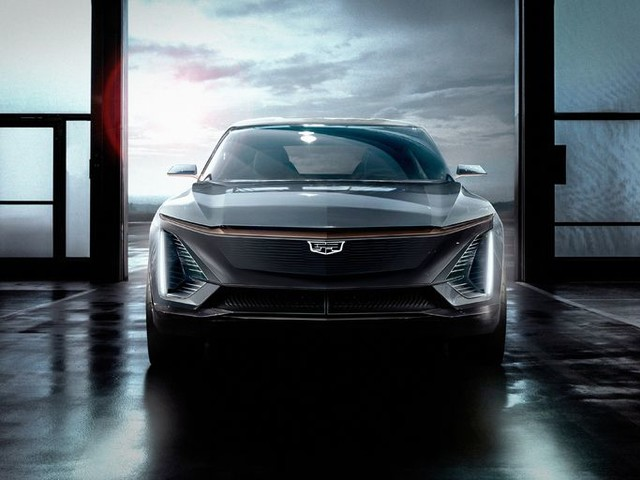 Actualité : Voitures électriques : General Motors et LG Chem s'associent pour construire une usine de batterie dans l'Ohio